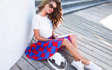 Conseils pour choisir sa jupe en fonction de sa morphologie